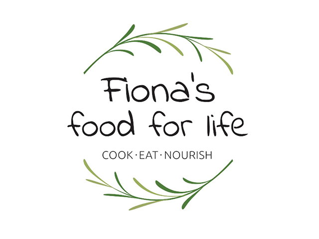 Fiona's Food for Life